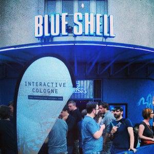 Blue Shell, Köln - Bars, Clubs und Events weltweit - Banananights