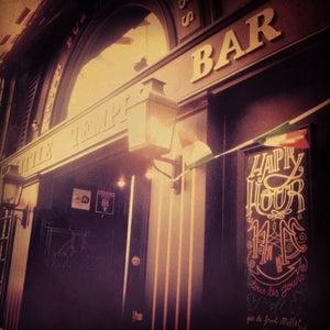 Little Temple Bar, Marseille - Bars, Clubs und Events weltweit - Banananights