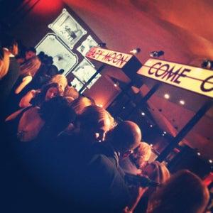 Filmcasino, München - Bars, Clubs und Events weltweit - Banananights