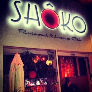 Shoko, Barcelona - Bars, Clubs und Events weltweit - Banananights