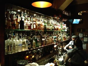 Black pearl, Fitzroy - Bars, Clubs und Events weltweit - Banananights
