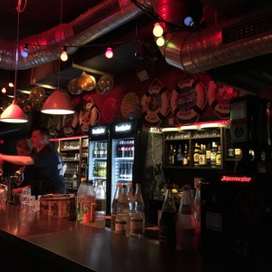 Hafenbar, Berlin - Bars, clubs and events worldwide - Banananights