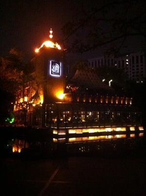 Barbarossa, Shanghai - Bars, Clubs und Events weltweit - Banananights