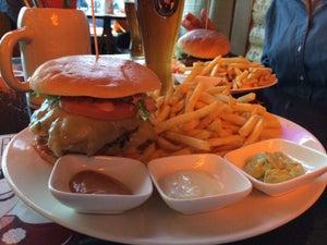 B3 Burger & Bar, München - Bars, Clubs und Events weltweit - Banananights