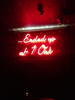 1 Oak, New York - Bars, Clubs und Events weltweit - Banananights
