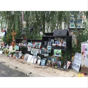 Colectiv, Bukarest - Bars, Clubs und Events weltweit - Banananights