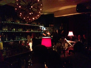 die rote bar, Frankfurt am Main - Bars, Clubs und Events weltweit - Banananights