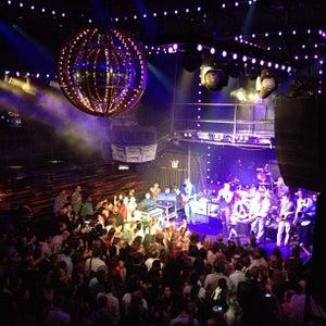 Marquee, New York - Bars, Clubs und Events weltweit - Banananights