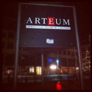 Arteum, Dresden - Bars, Clubs und Events weltweit - Banananights