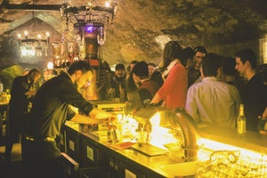 Felsenkeller, Pfullendorf - Bars, Clubs und Events weltweit - Banananights