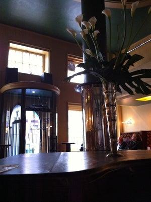 L`Archiduc, Brüssel - Bars, Clubs und Events weltweit - Banananights