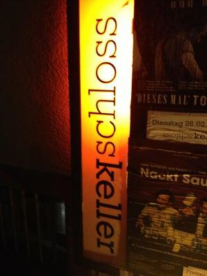 Schlosskeller, Darmstadt - Bars, Clubs und Events weltweit - Banananights