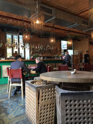 Andaluz Bar and Tapas, Perth - Bars, Clubs und Events weltweit - Banananights