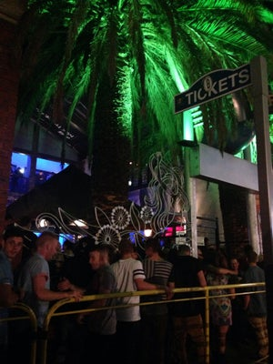 Paramount, Northbridge - Bars, Clubs und Events weltweit - Banananights