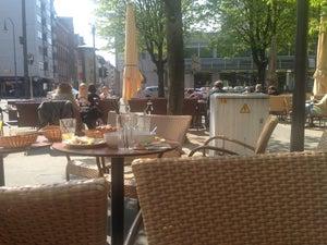 ALEX, Köln - Bars, Clubs und Events weltweit - Banananights