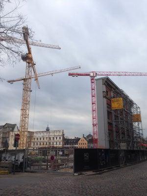 Mauer, Düsseldorf - Bars, Clubs und Events weltweit - Banananights
