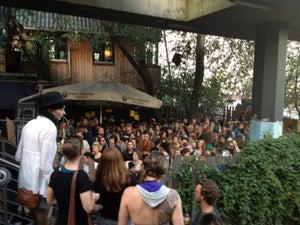 Golden Pudel Club, Hamburg - Bars, Clubs und Events weltweit - Banananights