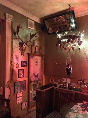 Old Fritz, Frankfurt am Main - Bars, Clubs und Events weltweit - Banananights