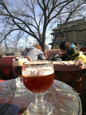Drum and bell, Peking - Bars, Clubs und Events weltweit - Banananights