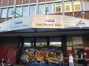 Live Music Hall, Köln - Bars, Clubs und Events weltweit - Banananights