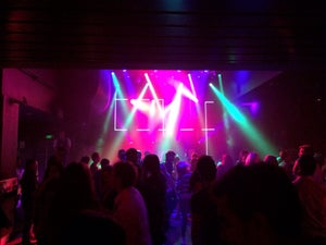 Fusion Nightclub, Melbourne - Bars, Clubs und Events weltweit - Banananights