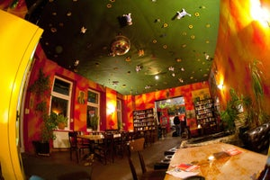 Sunflower Hostel, Berlin - Bars, clubs and events worldwide - Banananights