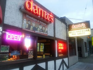 dantes, Seattle - Bars, Clubs und Events weltweit - Banananights