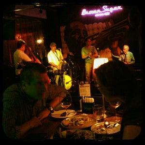 Brown Sugar , Bangkok - Bars, Clubs und Events weltweit - Banananights