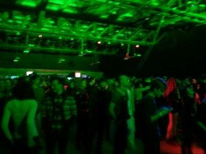 Cinema Club, Kiew - Bars, Clubs und Events weltweit - Banananights
