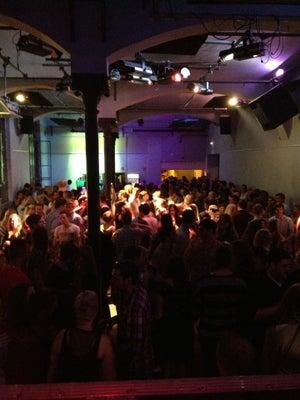 KUZ, Mainz - Bars, Clubs und Events weltweit - Banananights