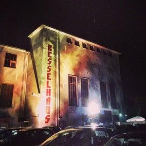 Kesselhaus, Augsburg - Bars, Clubs und Events weltweit - Banananights