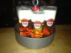 Barschwein, München - Bars, Clubs und Events weltweit - Banananights