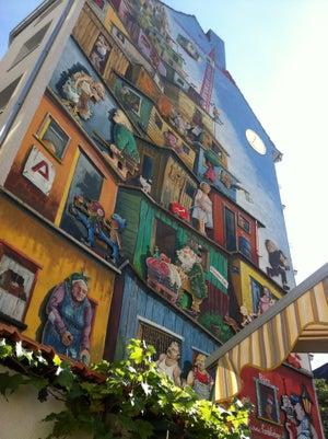 Tigges, Düsseldorf - Bars, Clubs und Events weltweit - Banananights