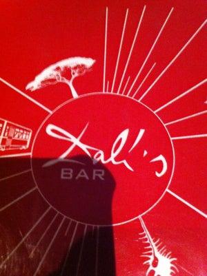 Dali`s Bar, Brüssel - Bars, Clubs und Events weltweit - Banananights