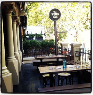 World bar, Potts Point - Bars, Clubs und Events weltweit - Banananights