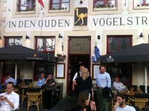 Cafe in den ouden vogelstruys, Maastricht - Bars, Clubs und Events weltweit - Banananights