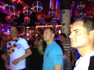 Schlagergarten, München - Bars, Clubs und Events weltweit - Banananights