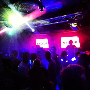 NY Club, München - Bars, Clubs und Events weltweit - Banananights