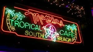 Mangos Tropical Cafe, Miami Beach - Bars, Clubs und Events weltweit - Banananights