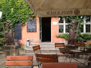 Scheune, Dresden - Bars, Clubs und Events weltweit - Banananights