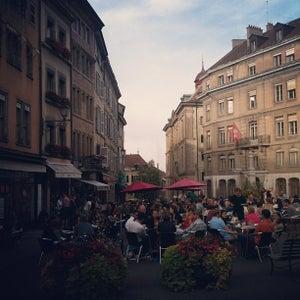 La Clemence, Genf - Bars, Clubs und Events weltweit - Banananights