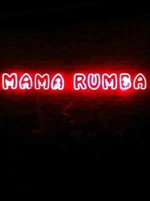 Mama Rumba, Mexico City - Bars, Clubs und Events weltweit - Banananights