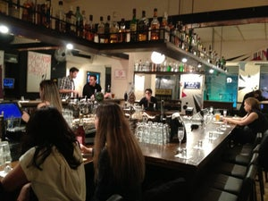 Dizzy Frishdon, Tel Aviv-Yafo - Bars, Clubs und Events weltweit - Banananights