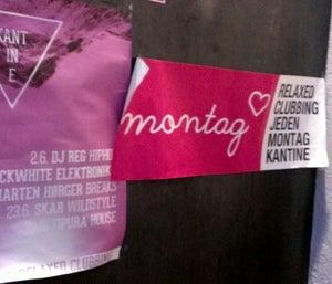 Kantine Konstanz, Konstanz - Bars, Clubs und Events weltweit - Banananights