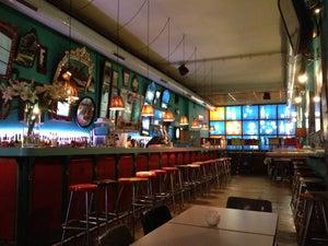 Margarita Blue, Barcelona - Bars, Clubs und Events weltweit - Banananights