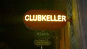 Club Keller, Frankfurt - Bars, Clubs und Events weltweit - Banananights