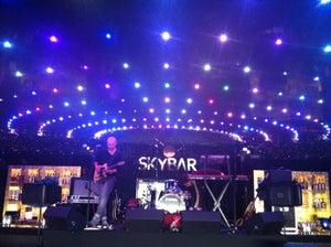 Skybar, Kiew - Bars, Clubs und Events weltweit - Banananights