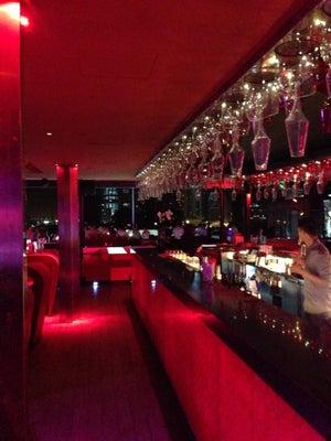 Bar Rouge, Shanghai - Bars, Clubs und Events weltweit - Banananights
