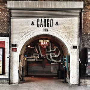 Cargo, London - Bars, clubs and events worldwide - Banananights