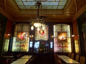 Le Fastaff, Brüssel - Bars, Clubs und Events weltweit - Banananights